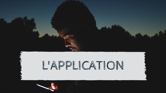 L'application youPRAY