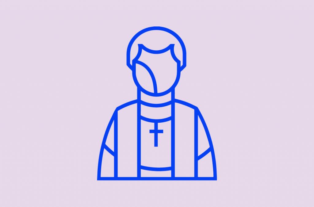 Semaine Sainte - Se confesser avec l'Abbé Grosjean